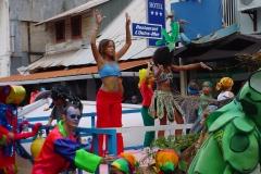 Carnaval de Guyane à Cayenne